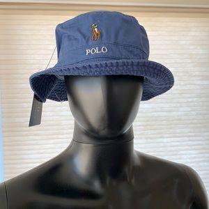 Polo Ralph Lauren bucket hat NWT